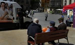 Τρεις θάνατοι και μια γέννηση στις ισπανικές εκλογές