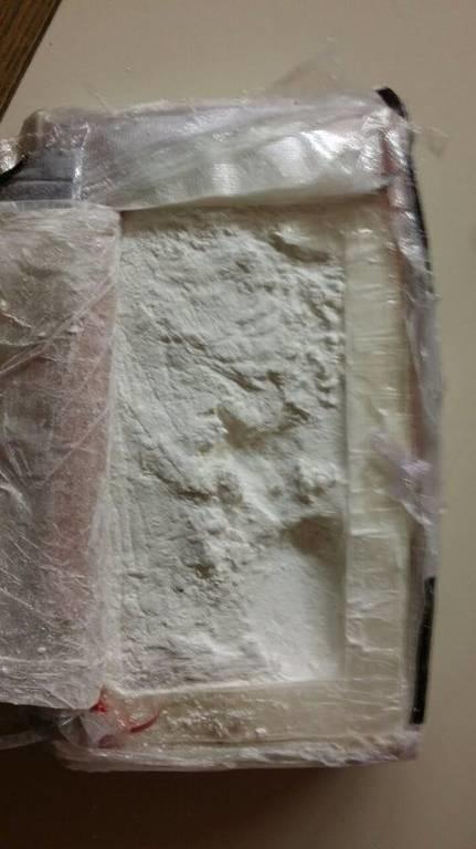 Εξαρθρώθηκε συμμορία διακίνησης κοκαΐνης στην Αττική (pics)