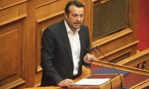 ΚΕ ΣΥΡΙΖΑ - Παππάς: Η δεξιά και η ακροδεξιά διχάζουν ενώ η αριστερά ενώνει