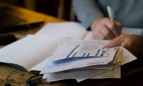 Φορολογικές δηλώσεις 2016: Παράταση στην υποβολή των φορολογικών δηλώσεων;