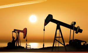 Нефть Brent подешевела до $48,2 за баррель