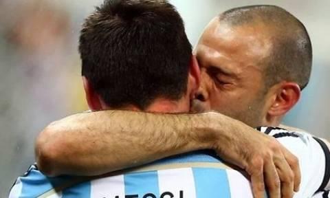 Μετά τον Μέσι, «τέλος» και ο Ματσεράνο από την Εθνική Αργεντινής
