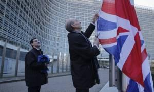 Brexit-Γερμανία: «Δεν θα υπάρξει καμία ιδιαίτερη μεταχείριση για τη Βρετανία»