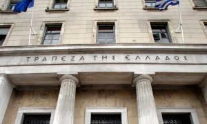 Τράπεζα της Ελλάδος: Μείωση 2% στις χορηγήσεις προς επιχειρήσεις και νοικοκυριά το Μάιο