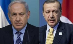 Ιστορική συμφωνία Τουρκίας – Ισραήλ έπειτα επί έξι χρόνια ψυχροπολεμικών σχέσεων (Vid)