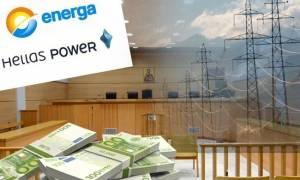 Υπόθεση ENERGA - HELLAS POWER: Χλιδή για τους Φλώρο και Μηλιώνη, στον «πάγο» η δίκη