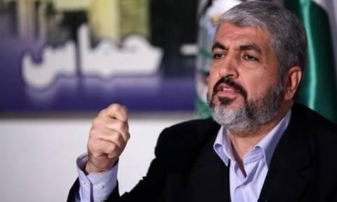 Χαμάς: Eυχαριστεί την Τουρκία για την εξομάλυνση των σχέσεων Άγκυρας - Ισραήλ
