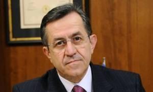 Επίκαιρες ερωτήσεις Νικολόπουλου στη Βουλή για τα «θαλασσοδάνεια»
