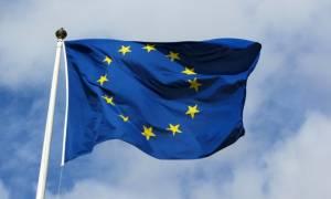 Ένα αστέρι λιγότερο στη σημαία του Ευρωκοινοβουλίου (pic)