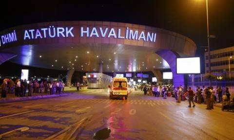 Επίθεση Κωνσταντινούπολη: Ακυρώθηκαν όλες οι πτήσεις στο Ατατούρκ