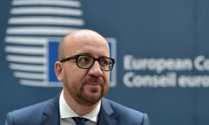 Σύνοδος Κορυφής - Μισέλ: Η Βρετανία δεν θα έχει τα πλεονεκτήματα του μέλους της ΕΕ χωρίς υποχρεώσεις