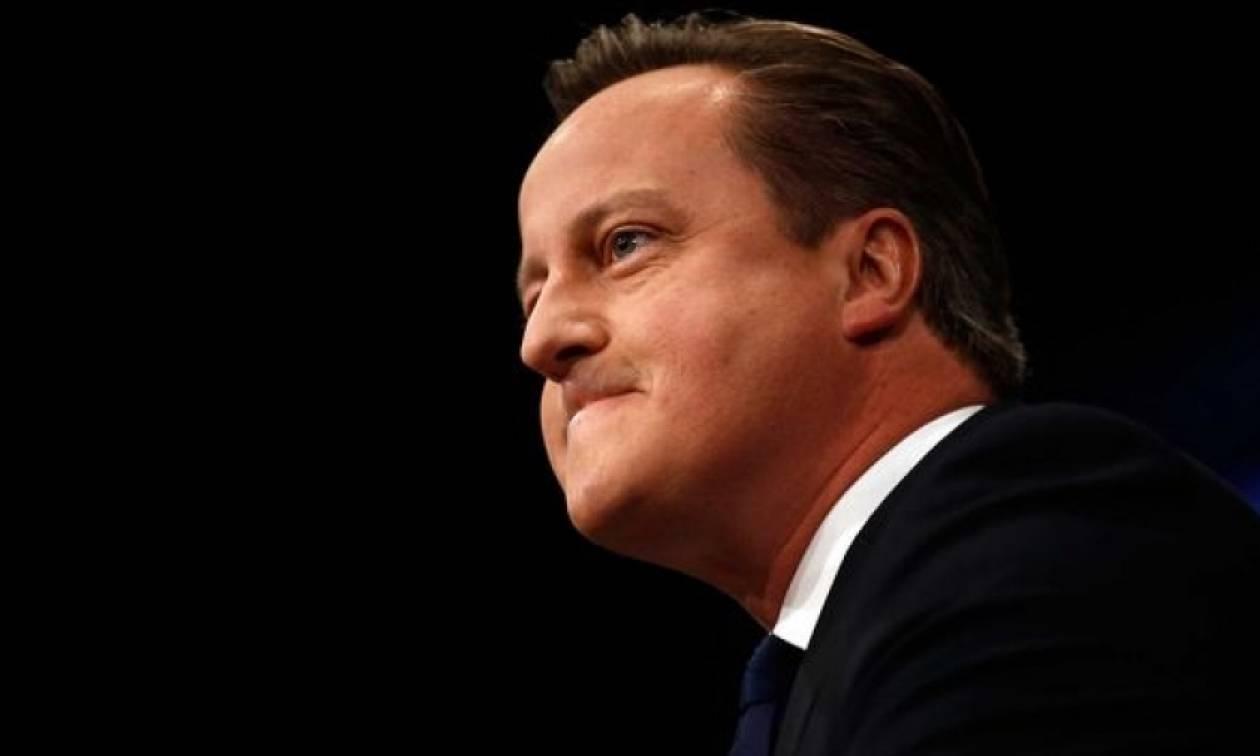 Σύνοδος Κορυφής: Κάμερον - Η Βρετανία φεύγει αλλά δεν γυρίζει την πλάτη στην Ε.Ε.