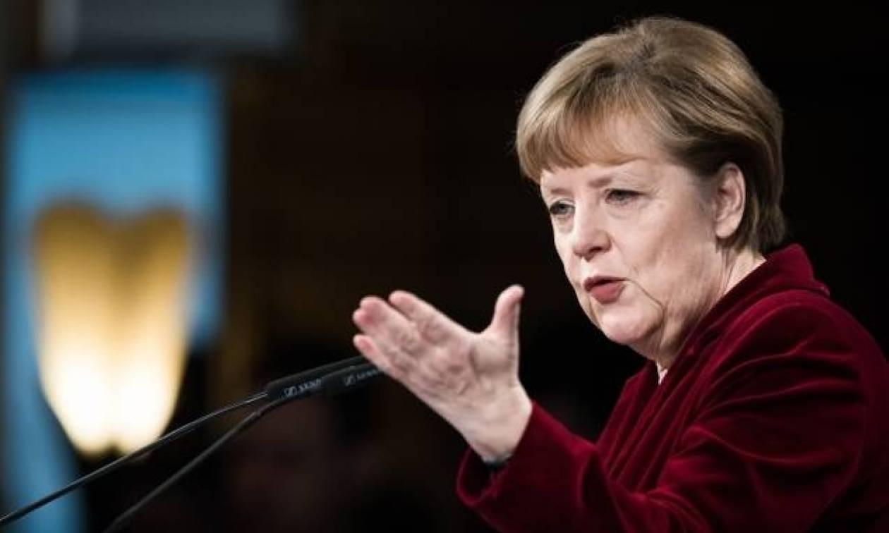 Σύνοδος Κορυφής - Μέρκελ: Η Αγγλία να μην έχει αυταπάτες για τη ζωή εκτός ΕΕ