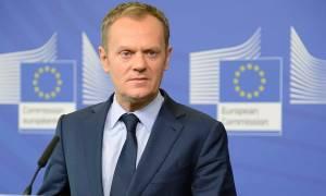 Σύνοδος Κορυφής: Τουσκ - Το Brexit θα έχει επιπτώσεις στην παγκόσμια οικονομία