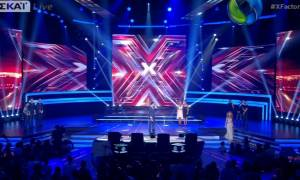 The X Factor: Αυτός που δεν θα είναι στο Final Four της Παρασκευής είναι…