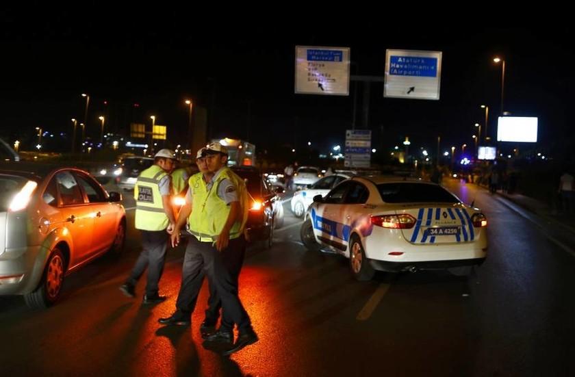 Έτσι χτύπησαν (ξανά) οι τρομοκράτες την Τουρκία