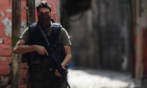 Νέα επίθεση στην Τουρκία: Δύο στρατιώτες νεκροί από επιθέσεις ανταρτών (Vid)
