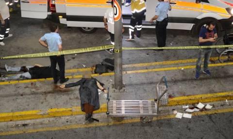 Επίθεση Κωνσταντινούπολη: Ανεπανόρθωτο χτύπημα στον τουρισμό δέχθηκε η Τουρκία