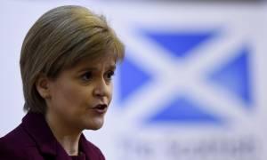 Brexit: «Η Σκωτία είναι αποφασισμένη να παραμείνει στην Ευρωπαϊκή Ένωση»
