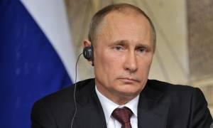 Песков: Путин проводит телефонный разговор с Эрдоганом