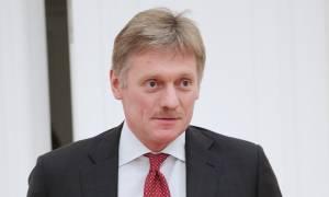 Песков: окончательное решение об антитеррористическом пакете законов остается за Путиным