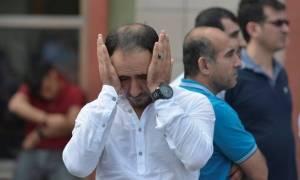 Επίθεση Κωνσταντινούπολη: 23 Τούρκοι και 13 ξένοι πολίτες οι νεκροί στο αεροδρόμιο Ατατούρκ
