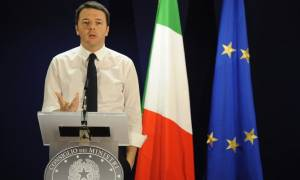 Ματέο Ρέντσι: Ισπανία και Πορτογαλία διατρέχουν σοβαρό κίνδυνο επιβολής κυρώσεων