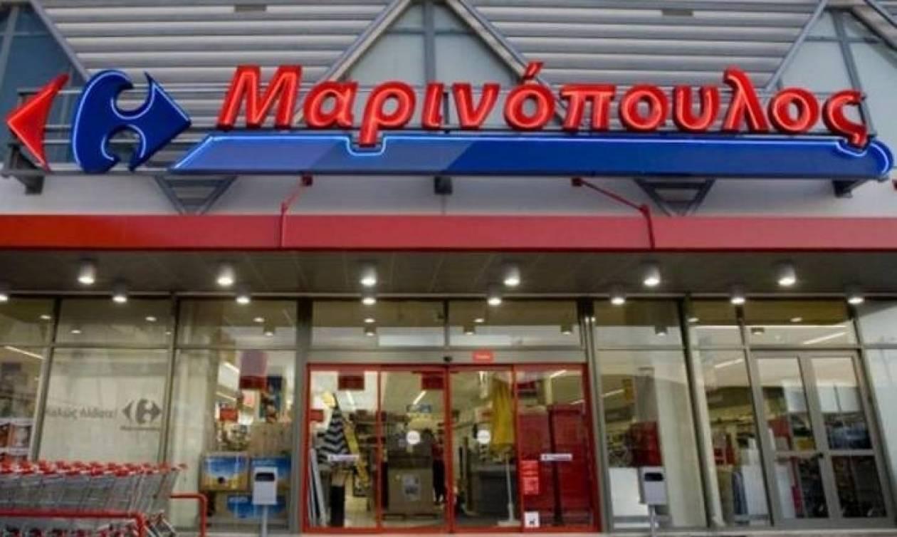 Μαρινόπουλος: Τα καταστήματα λειτουργούν κανονικά