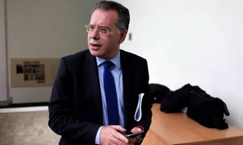 Κουμουτσάκος: Η κυβέρνηση ΣΥΡΙΖΑ-ΑΝΕΛ  διώχνει τις επενδύσεις