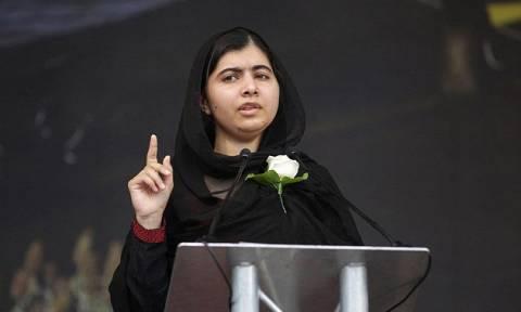 Η… ακτιβίστρια Μαλάλα ξεγέλασε το θάνατο και έγινε εκατομμυριούχος!