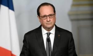 Ο Ολάντ προειδοποίει: «H εκλογή του Τραμπ θα θέσει σε κίνδυνο τις σχέσεις ΗΠΑ - Ευρώπης»