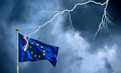 Το Σύνδρομο της «Ευρώπης χωρίς Ηγέτες»
