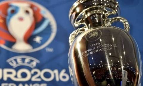 Euro 2016: Το πρόγραμμα της ημέρας (photos)