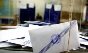 Δημοσκόπηση MRB: Μπροστά η ΝΔ με 5,9% έναντι του ΣΥΡΙΖΑ