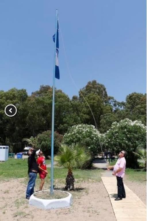 Μεσσηνία: Ποιες ακτές απέκτησαν γαλάζια σημαία;