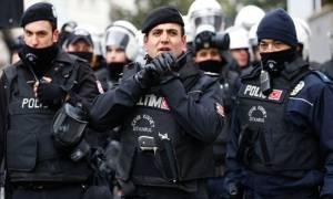 Επίθεση Κωνσταντινούπολη: Μεγάλη αστυνομική επιχείρηση με 13 συλλήψεις (Vid)