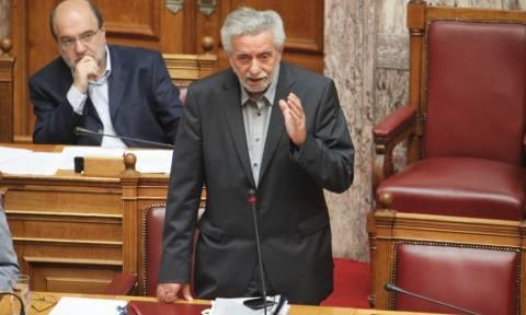 Ένταση στη Βουλή στη συζήτηση για τη σύμβαση ΟΛΠ - Cosco