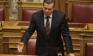 Πρόκληση άνευ προηγουμένου από τον Πετρόπουλο για την κατάργηση του ΕΚΑΣ