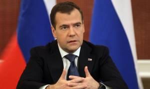 Медведев пообещал не менять перечень подпадающих под продэмбарго товаров