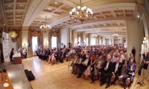 Diamonds of the Greek Economy 2016: Μήνυμα αισιοδοξίας από τον επιχειρηματικό κόσμο