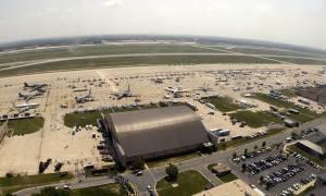 Συναγερμός στις ΗΠΑ: Αποκλείστηκε η αεροπορική βάση του Air Force One