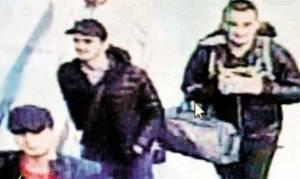Επίθεση Κωνσταντινούπολη: Αυτοί είναι οι τρεις δράστες του αεροδρομίου Ατατούρκ