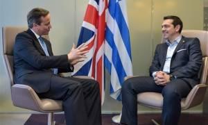Αποφυγή του Brexit με τη μέθοδο Τσίπρα;