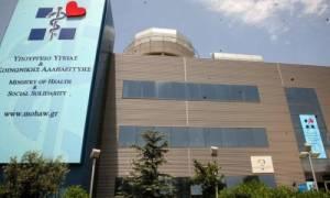 Ξανθός-Πολάκης προς Διοικητές: Πληρώστε τα ληξιπρόθεσμα, διώξτε τους εργολάβους