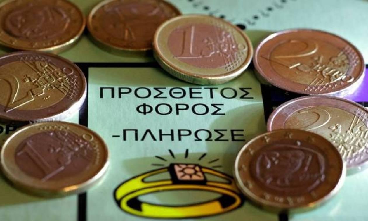 ΥΠΟΙΚ: Νέα φοροεπιδρομή σε διαμονή και σταθερή τηλεφωνία!