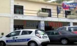 Ξύλο στο Δ.Σ. Χειμάρρας: Αλβανός χτύπησε Έλληνα δημογέροντα (vid)