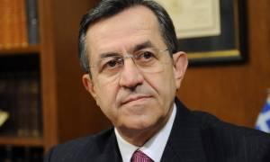 Νικολόπουλος: Ποιοι επιτρέπονται να πάρουν τηλεοπτικές άδειες;