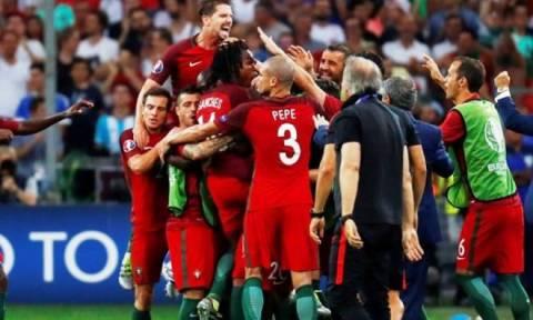 Euro 2016: Φερνάντο και Ρονάλντο για… τρόπαιο!