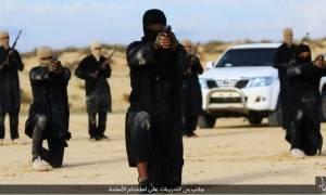 Τζιχαντιστές του ISIS εκτέλεσαν εν ψυχρώ χριστιανό ιερέα στην Αίγυπτο