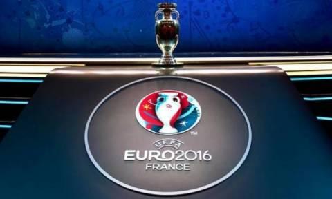 Euro 2016: Το πρόγραμμα της Παρασκευής (1/7)